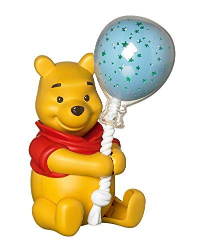 vereint Babyspieluhr und Schlummerlicht – TOMY Nachtlicht ...