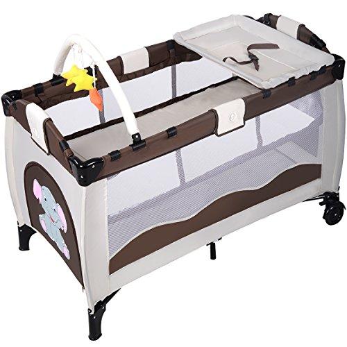 reisebettmatratze travel 120x60cm tragetasche f r baby. Black Bedroom Furniture Sets. Home Design Ideas