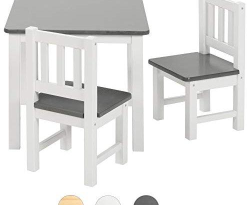 bomi holzsitzgruppe f r kinder amy aus kiefer massiv holz f r kleinkinder m dchen und jungen. Black Bedroom Furniture Sets. Home Design Ideas