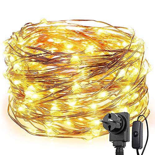 Ersatzglühlampen Für Weihnachtsbeleuchtung.Lichterkette Lichterkette Außenschnur Oxyled G40 Globe Patio