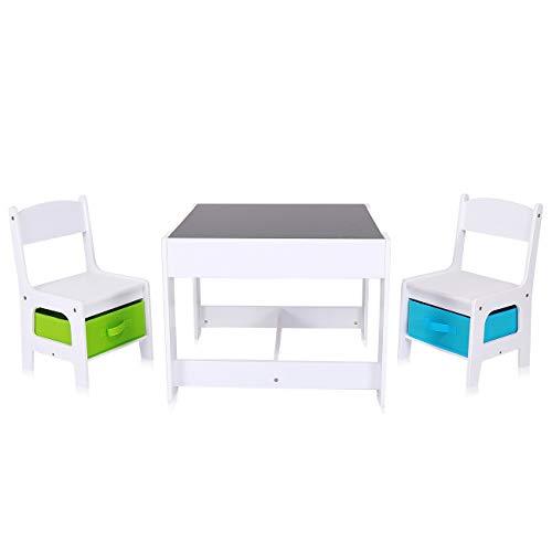 Baby Vivo Kindersitzgruppe Kindertischgruppe Kindermöbel