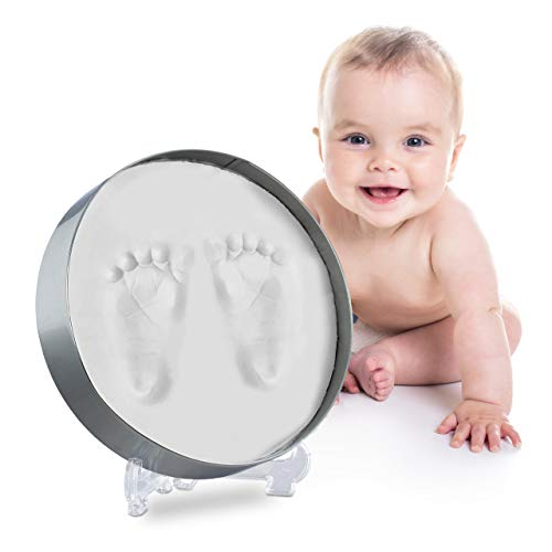 Gipsabdruck Baby